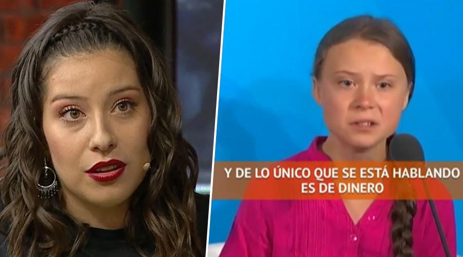 """""""Han robado mi infancia y mis sueños"""": El mensaje de Greta Thunberg que conmovió al mundo"""