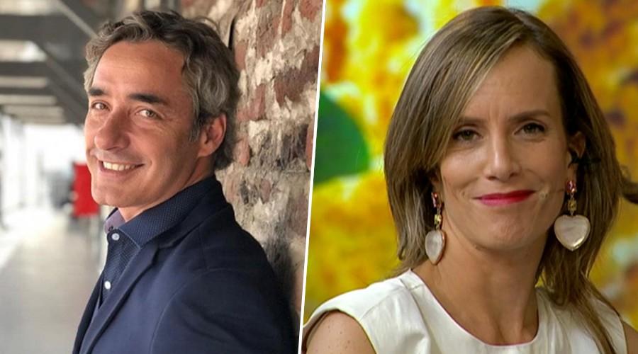 """Diana Bolocco: """"Fuera soltera y José Luis Repening también, saldría con él"""""""