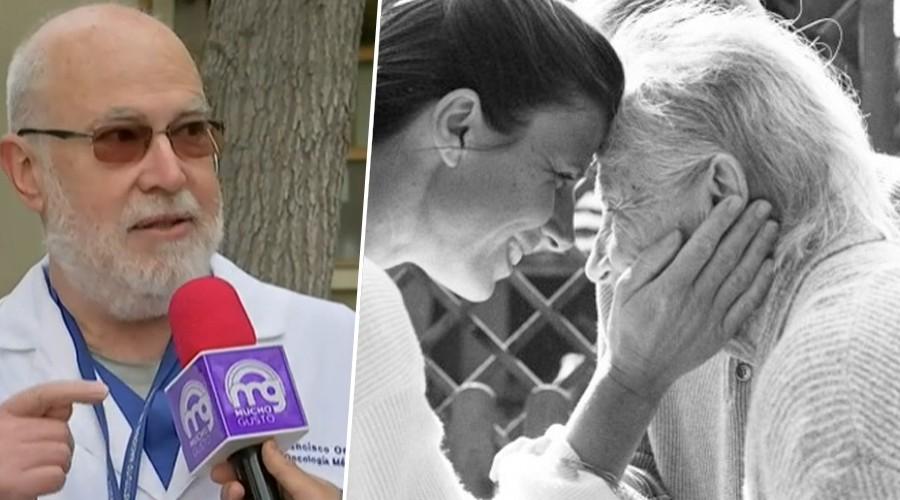 Alzheimer y cuatro nuevos tipos de cáncer ya son cubiertos por el AUGE