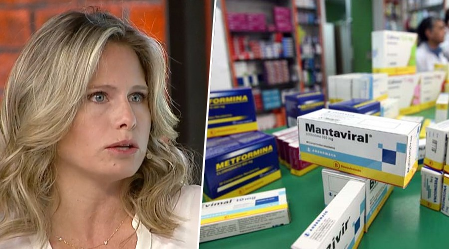 Autoridades detectan hasta $181 mil de diferencia entre medicamentos