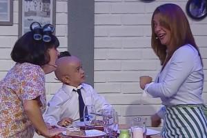 Paola Troncoso regresa este viernes a Morandé con Compañía después de tres meses de ausencia