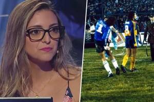¿Cómo se llama el perro que mordió a Navarro Montoya en la semifinal de la Copa Libertadores?