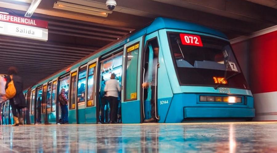 Metro anuncia apertura parcial de las líneas 2 y 5 para este viernes