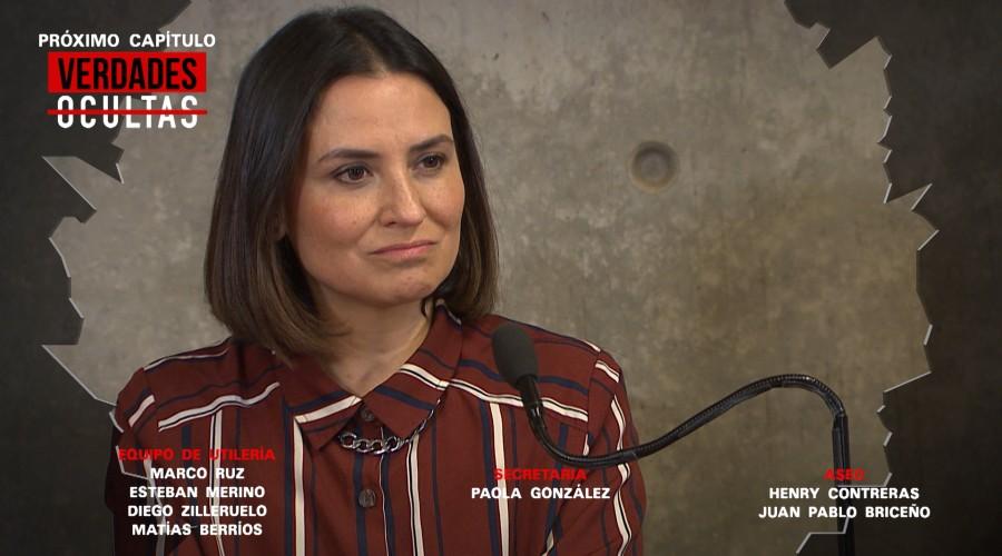 Avance: Rocío quedará expuesta ante los testimonios del juicio