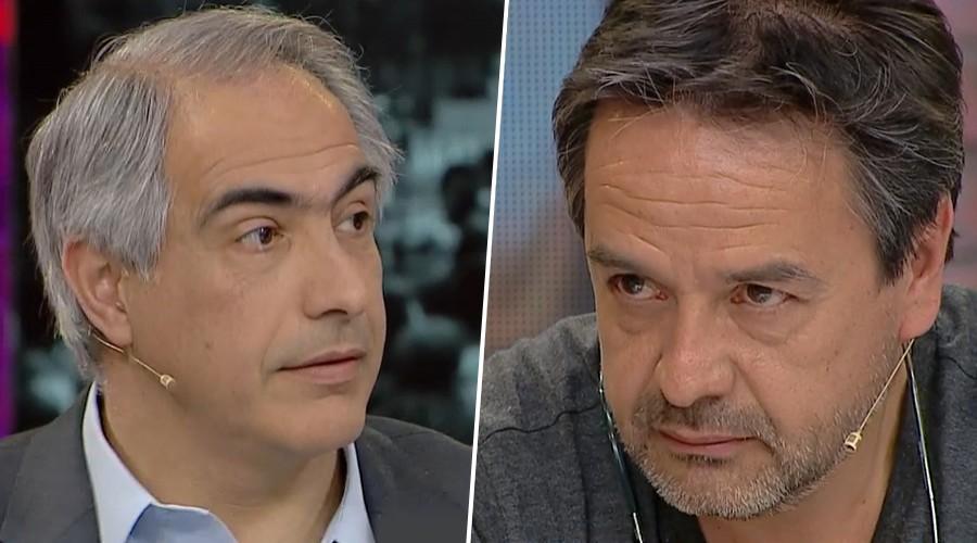 Representantes sociales y actores debaten en Mucho Gusto por la construcción de un Chile desigual