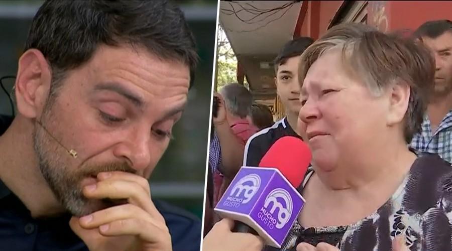"""Vecinos de Puente Alto afectados por saqueos: """"Siento una pena terrible de ver así mi ciudad"""""""