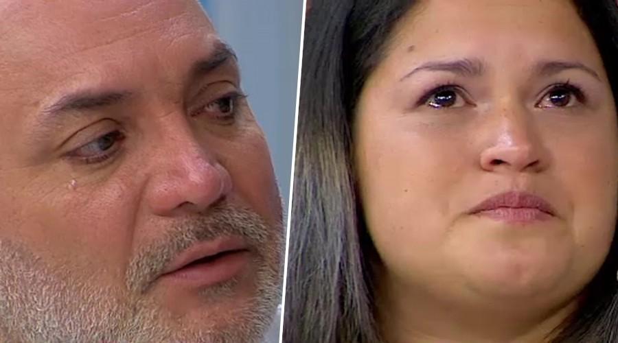 La historia de lucha de Joselin y su hijo que está en el hospital desde que nació