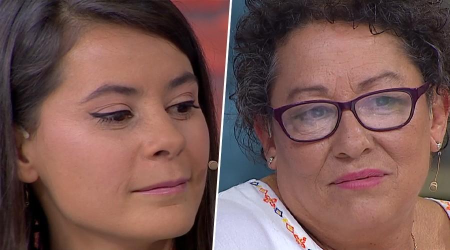 La madre de la actriz Marita García tiene cáncer y recibe 98 mil pesos de pensión