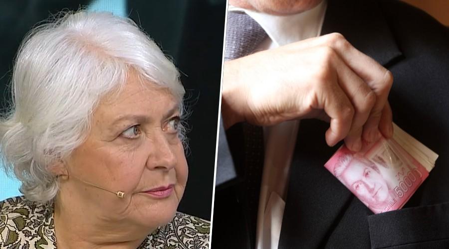 Ex directora de CIPER explica los casos de corrupción y abusos que causaron la rabia en Chile