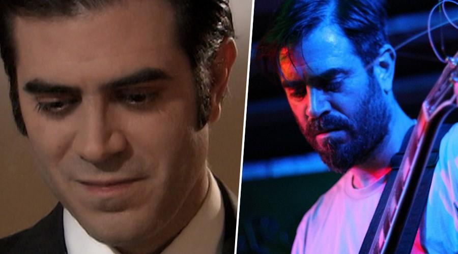 Yamal de Las Mil y unas Noches es argentino y actualmente se luce como rockero