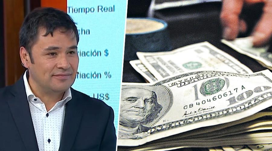 Roberto Saa explica cómo nos afecta el alza del dólar