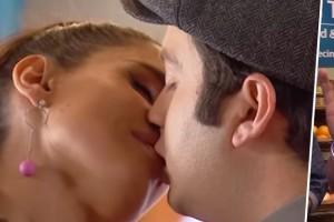 [Backstage] Toto herido por los besos de teleserie y el sueño de Belén con Sergi