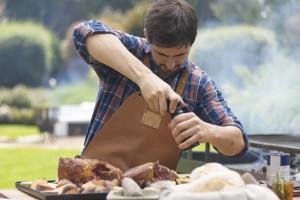 """""""Locos x el Asado"""" llegó a Chile para probar las mejores carnes del país"""