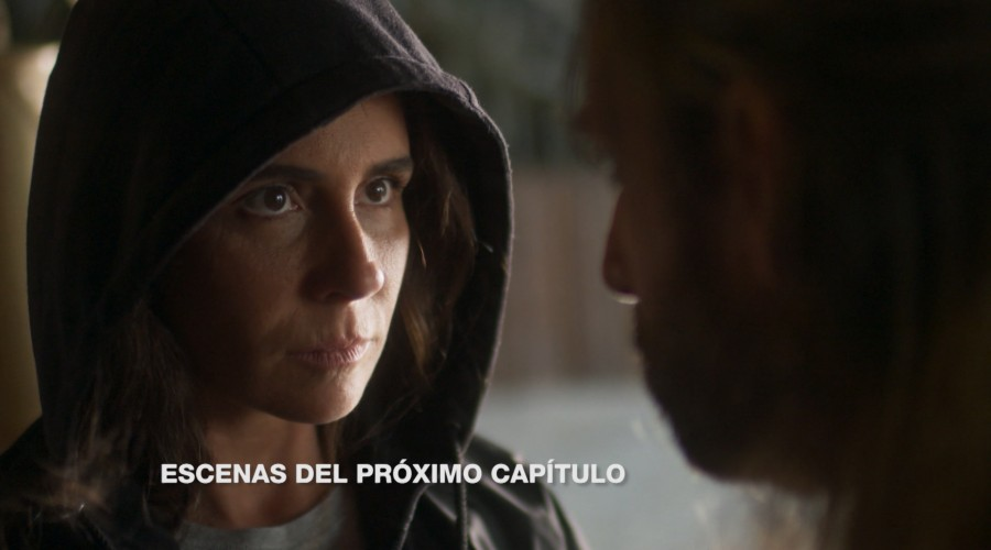 Avance extendido: Lucía se reencuentra con Ícaro