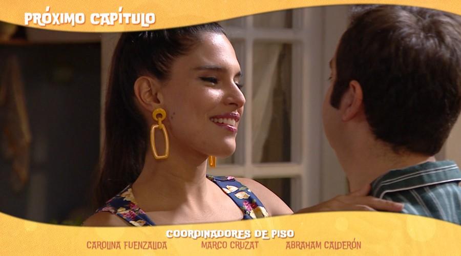 Avance: Glorita y Angelito tendrán un tiempo a solas