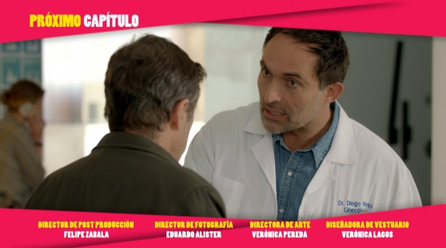 Avance: Diego le dirá a Javier que tiene que separarse de una de sus dos mujeres