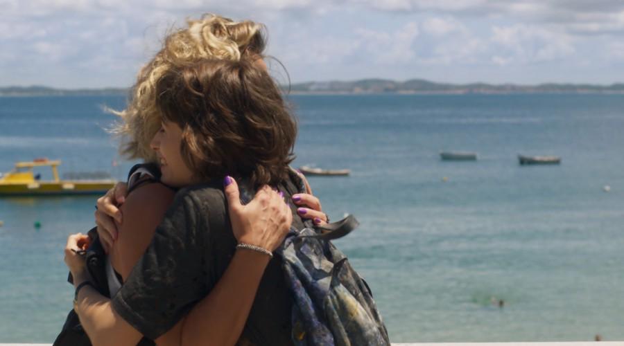 Lucía cada vez más cerca de Manuela (Parte 2)