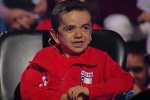 El sueño de Miguelito: Jugar en la Copa América 2020 con la selección de Talla Baja