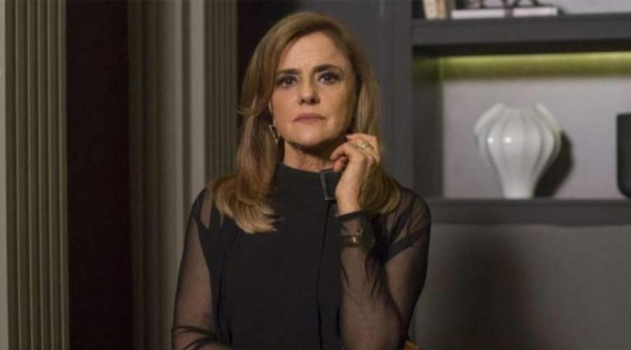 """Marieta da Costa Severo: Esta es la trayectoria de la malvada Sophia de """"El Otro Lado Del Paraíso"""""""