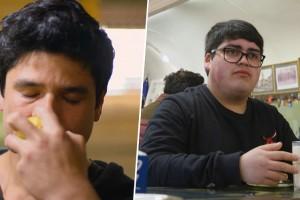 Duelo Extremo: Jordan Núñez y Mauricio Barrientos se enfrentan en instancias finales de Copa Culinaria Carozzi
