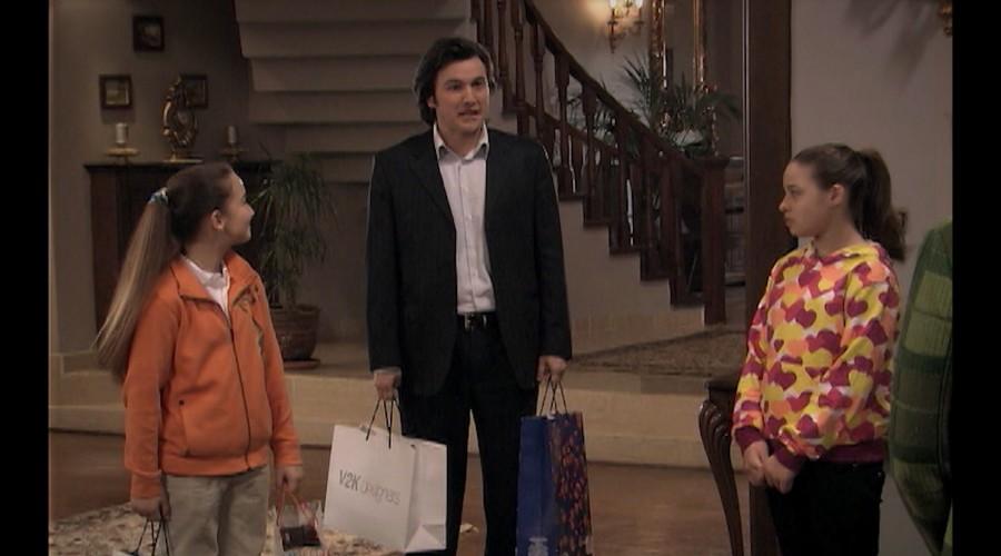 La relación de Ali Kemal con sus hijas es cada vez más complicada (Parte 2)