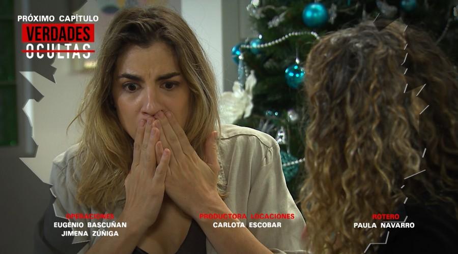 Avance: Agustina sospechará que Eliana estuvo involucrada en el secuestro de Tomasito