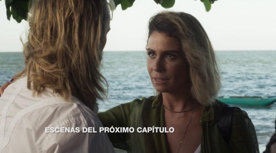 Avance: Lucía llega a Boiporá en busca de Miguel