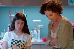 Así es como Luz Valdivieso y Teresita Commentz construyen la tensa relación de Marti y Antonia