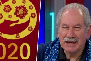 Hoy comienza el Año Nuevo Chino y Pedro Engel da 5 tips para la prosperidad del 2020