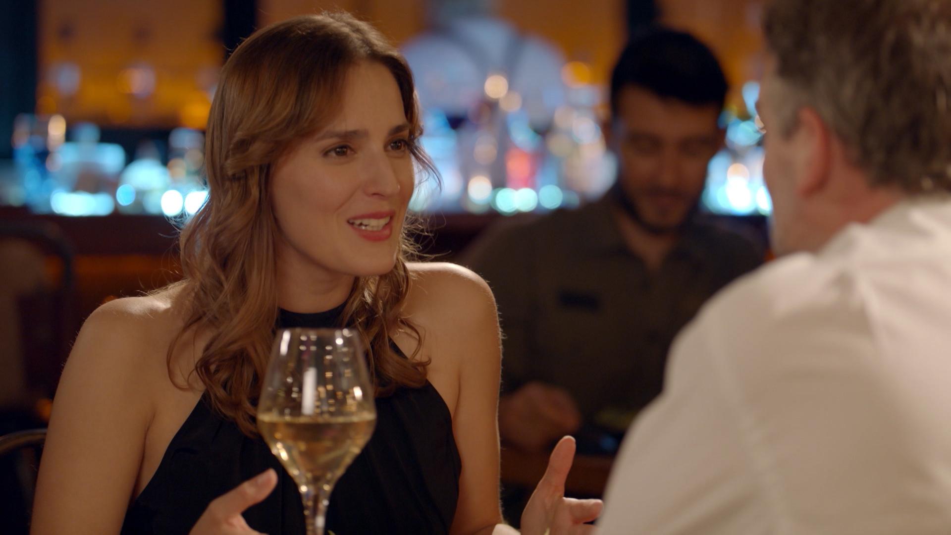 Miss Cristina vuelve a buscar a Pedro