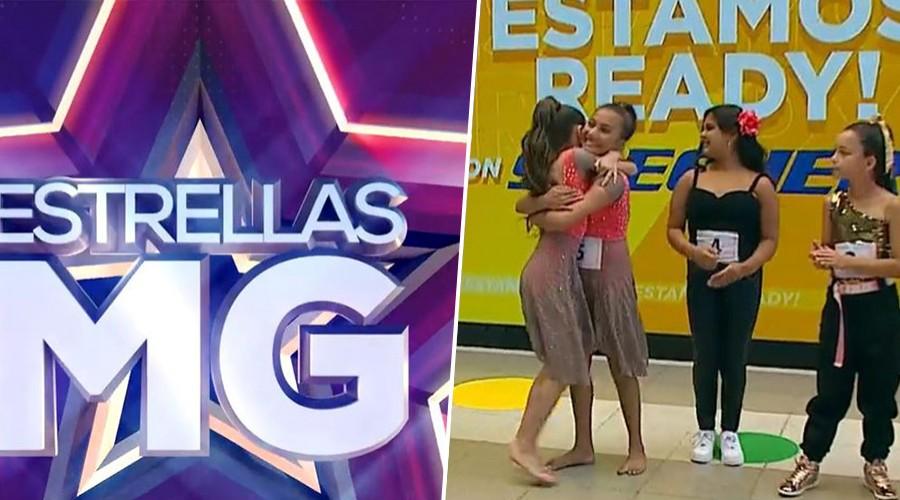 #EstrellasMG: Twins Dance y Mateo López fueron los ganadores de la jornada