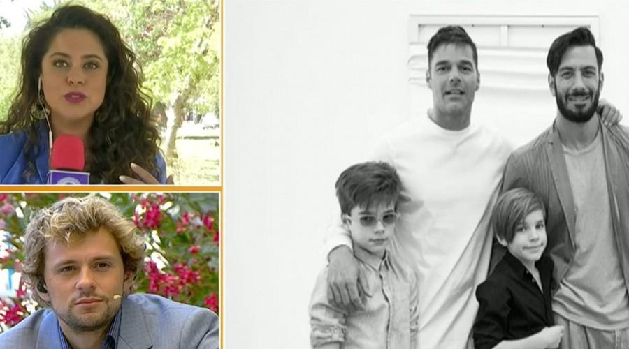 Viña 2020: Ricky Martin llega con álbum enfocado en causas sociales