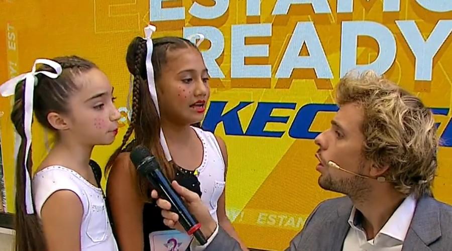 #EstrellasMG: Twins Dance y Mateo López ganaron la final de la semana