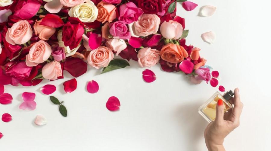 #5Tips: Ten en cuenta los aromas para este 14 de febrero