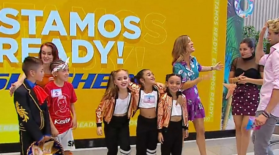 """#EstrellasMG: Las """"Golden Girls"""" fueron las ganadoras del repechaje de este martes"""