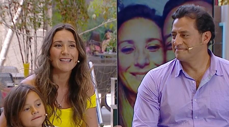 Fran Ayala y Hotuiti hablan de su vida en Rapa Nui y tiene emotivo contacto vía Skype con hijo mayor