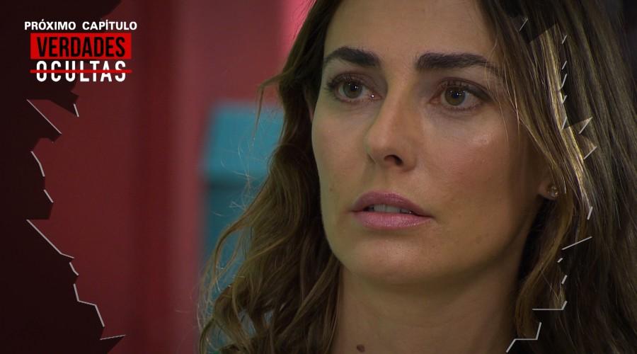 """""""Quiero el nuevo capítulo ahora"""": Agustina quedará cara a cara con Samanta y fans de Verdades Ocultas quedan expectantes"""