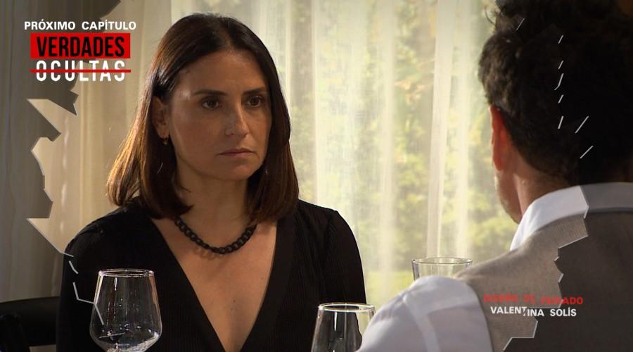 Avance: Eliana conocerá a la familia de Nancy