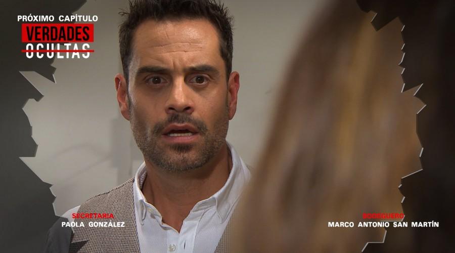 Avance: Samanta se reencontrará con Ricardo