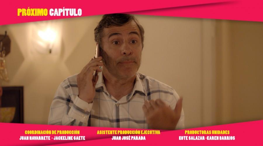 Avance: Pedro intentará ayudar a Javier para que no lo descubran