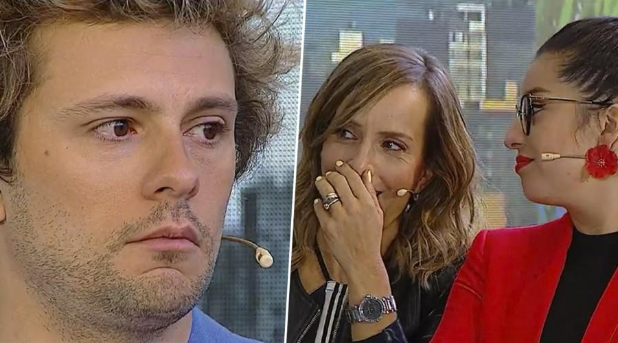 """Joaquín y sus #ConfesionesMatinales: """"Volvería a estar con Camila"""""""