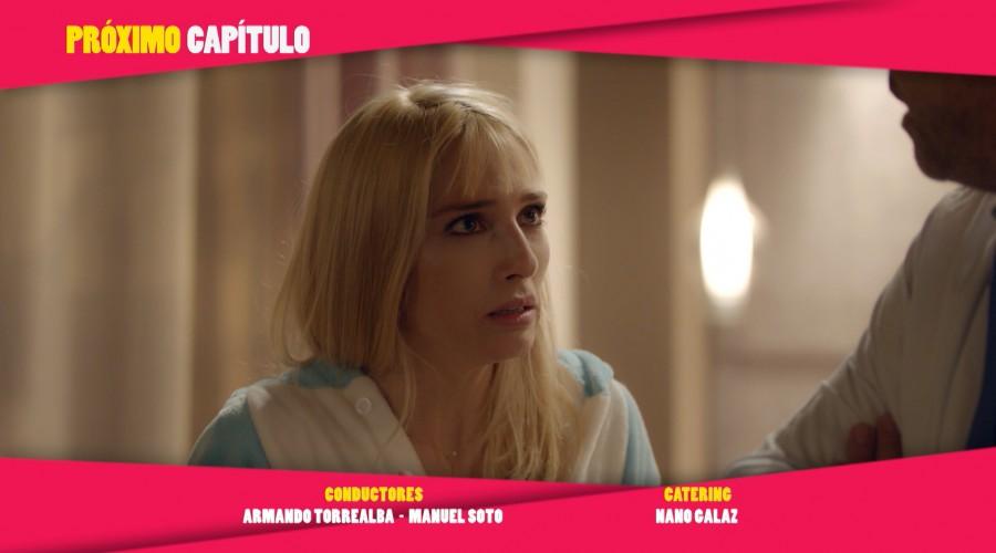 Avance: Laura le propondrá a Pedro que hagan terapia de pareja