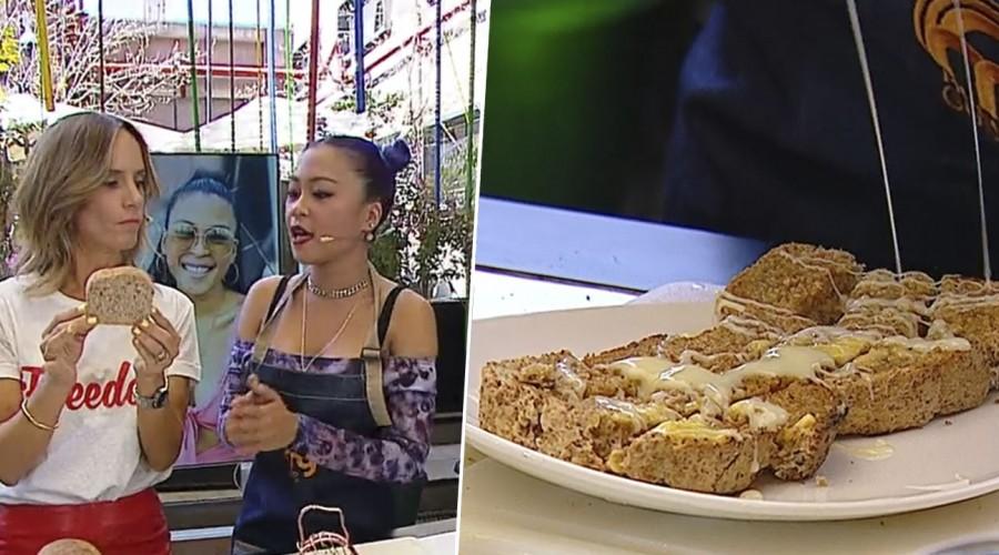 Cocina tailandesa: Pachara Poonsawat muestra su técnica para un delicioso desayuno