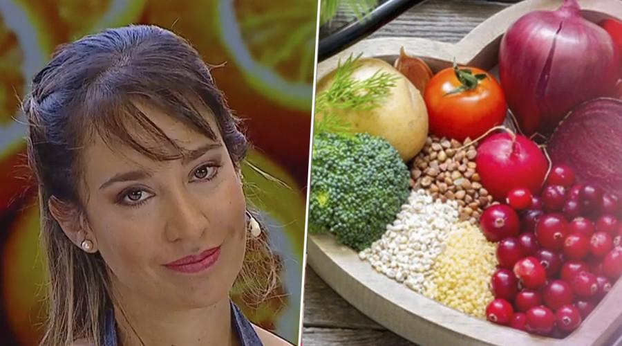 Legumbres y pescados: Cata la nutri contó qué alimentos ayudan a combatir la hipertensión
