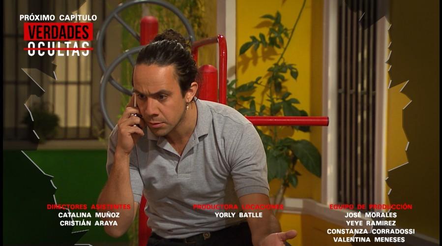 Avance: Eliana seguirá con su plan para que Marco y Ricardo tengan un nuevo cara a cara