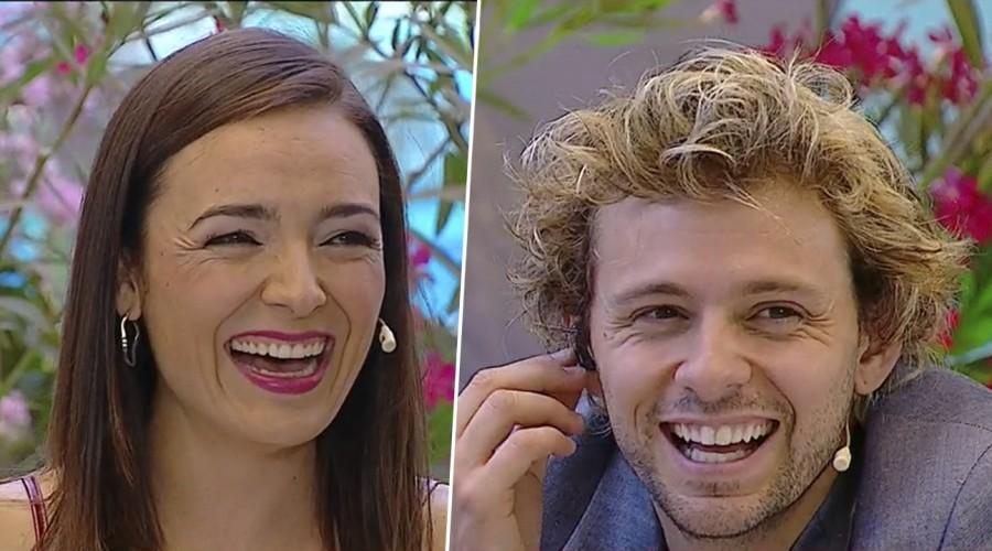 """Janis Pope y su paso por el primer reality chileno: """"Me da un poco de vergüenza ver mis imágenes"""""""