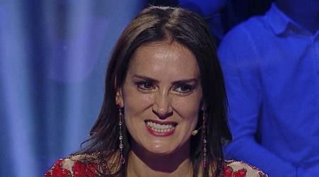 La pregunta que puso en aprietos a Adriana Barrientos y que la eliminó del juego