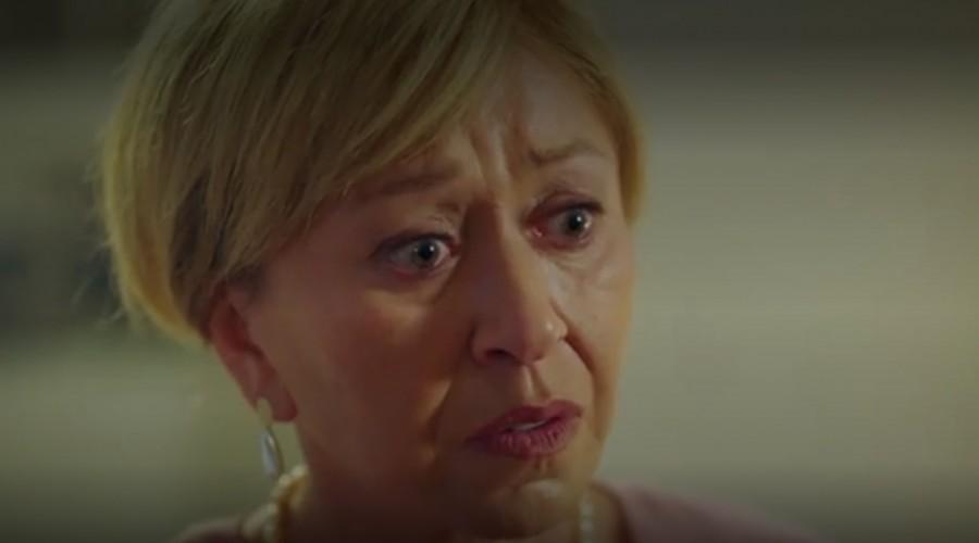 Kadir le revela una cruda verdad a su madre (Parte 1)