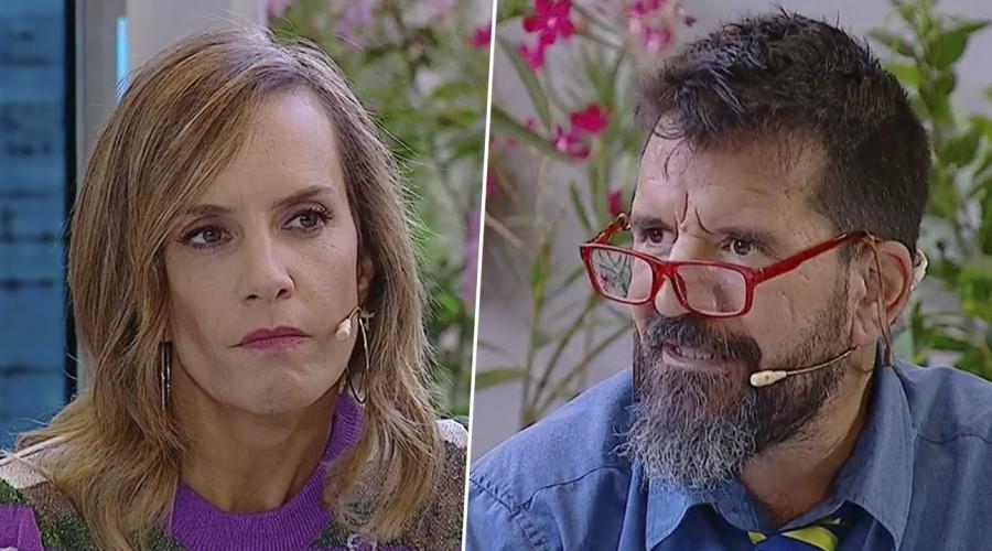 """Es un populismo bastante barato"": Vasco Moulian por rutina de Stefan Kramer"
