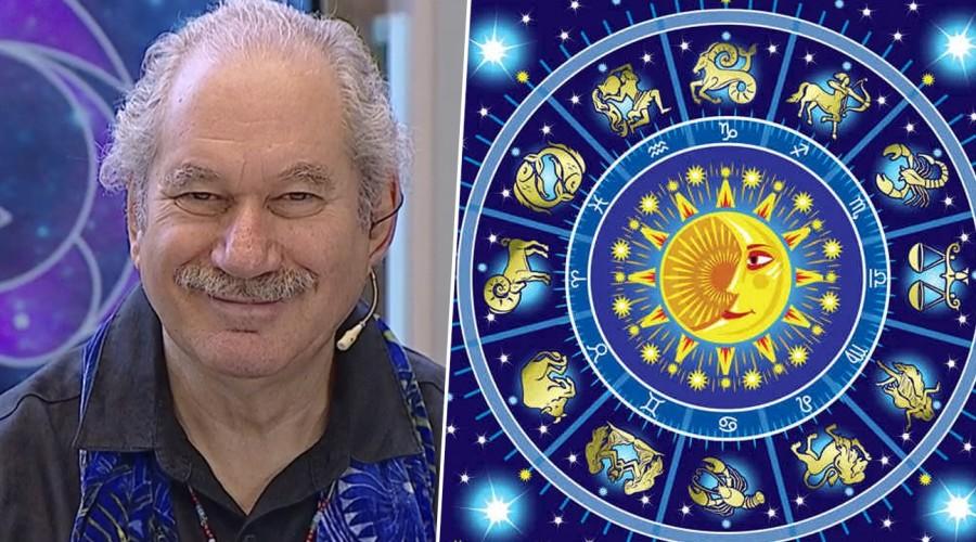 Este es el horóscopo semanal de Pedro Engel para todos los signos